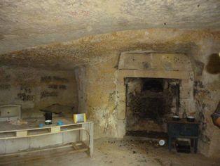 Annonce vente Autres avec cheminée montoire-sur-le-loir