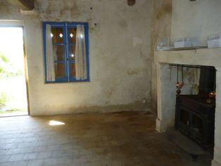Annonce vente Maison au calme montoire-sur-le-loir