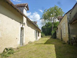 Annonce vente Maison avec terrasse lunay