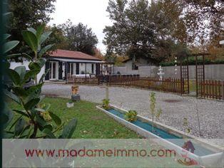 Annonce vente Maison avec piscine vielle-saint-girons