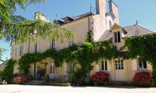Annonce vente Château avec dépendance châteauroux