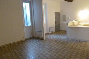Annonce location Appartement au calme vaison-la-romaine