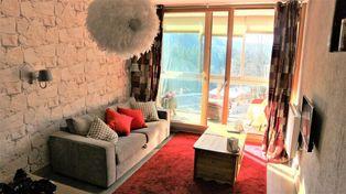 Annonce vente Appartement avec cellier la bresse