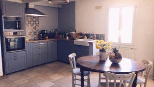 Annonce vente Maison avec garage le barroux