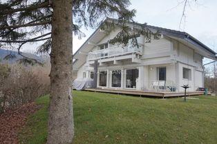 Annonce vente Maison avec terrasse Saint-Genis-Pouilly