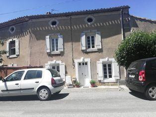 Annonce vente Maison avec terrasse trèbes