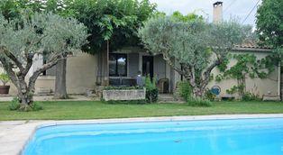 Annonce vente Maison avec terrasse cabannes