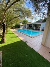 Annonce vente Maison avec piscine le bouscat