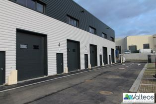 Annonce location Local commercial avec parking valenton