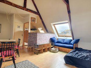Annonce vente Appartement en duplex paimpol
