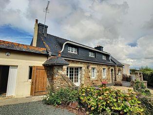 Annonce vente Maison avec garage pleubian