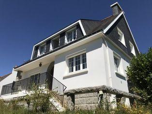 Annonce vente Maison avec garage riec-sur-belon