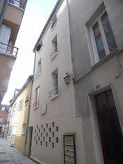 Annonce location Appartement nogent-sur-seine