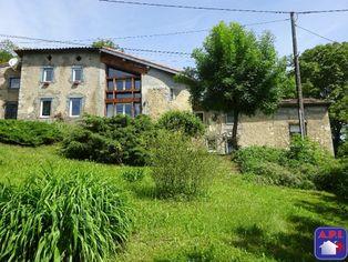 Annonce vente Maison au calme saint-girons