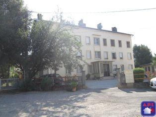 Annonce vente Appartement au calme saint-girons