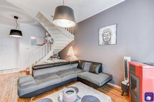 Annonce vente Maison avec garage pamiers