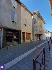 Annonce vente Maison avec double vitrage saint-girons