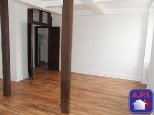 Annonce vente Appartement plein sud saint-girons