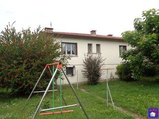 Annonce vente Maison avec garage saverdun