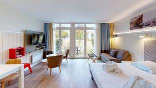 Annonce vente Appartement saint-martin-de-ré