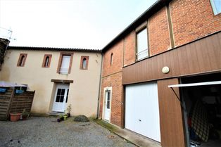 Annonce vente Maison avec garage cerizay