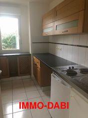 Annonce vente Appartement avec terrasse lavernose-lacasse