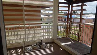 Annonce location Appartement avec terrasse le moule