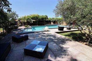 Annonce vente Maison avec terrasse robion