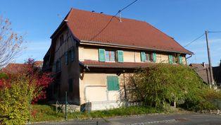 Annonce vente Maison avec garage wolfersdorf