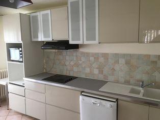Annonce vente Appartement avec cave chenôve