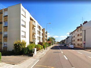Annonce vente Appartement avec parking dijon