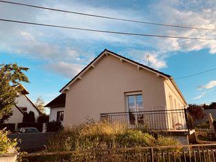 Annonce vente Maison avec garage dijon