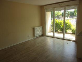 Annonce vente Appartement avec terrasse chenôve