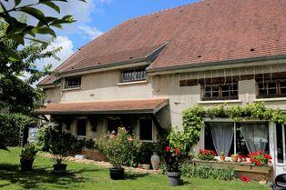 Annonce vente Maison avec terrasse auxonne
