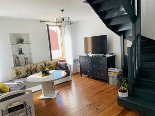 Annonce vente Appartement avec cave dijon