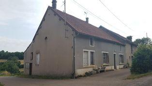 Annonce vente Maison painblanc