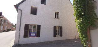 Annonce vente Maison avec cuisine ouverte lucenay-l'évêque