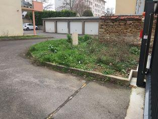Annonce location Parking avec garage Dijon