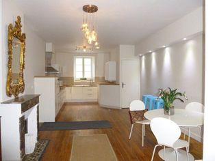 Annonce vente Maison avec cave monségur