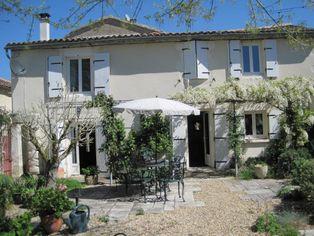 Annonce vente Maison avec terrasse vars