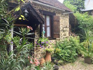 Annonce vente Maison avec terrasse saint-sébastien