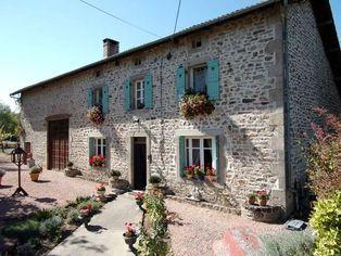 Annonce vente Maison avec terrasse cussac