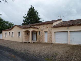 Annonce vente Maison avec piscine saint-cyprien
