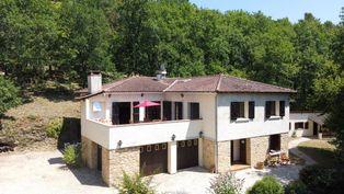 Annonce vente Maison avec terrasse cazals