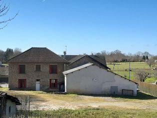 Annonce vente Maison avec jardin saint-mathieu
