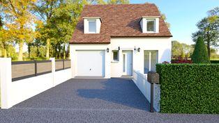 Annonce vente Maison avec garage armancourt