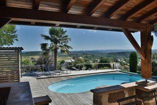 Annonce vente Maison avec terrasse saint-pantaléon-de-larche