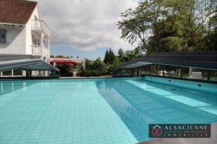 Annonce vente Maison avec piscine barr
