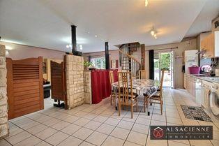 Annonce vente Appartement avec terrasse barr