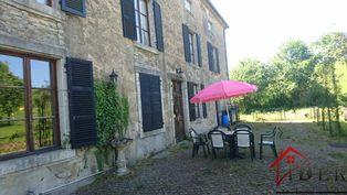 Annonce vente Château avec grange savigny